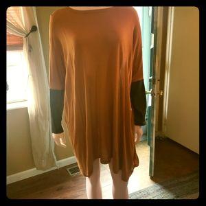 H&M tunic sweater